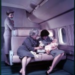 AIR TRANSPORT, AIRLINES, USA., 1950s, by Rudy Arnold, National Air and Space Museum, Archives Divisi
