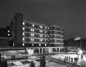 R•I•T Big Shot No. 1, HIGHLAND HOSPITAL, Rochester, New York USA, produced by