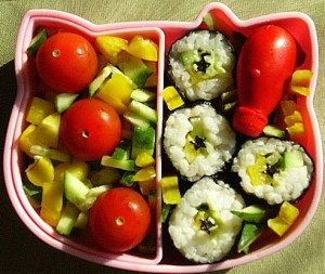 Kitty Bento 1, by Flickr member _val_.